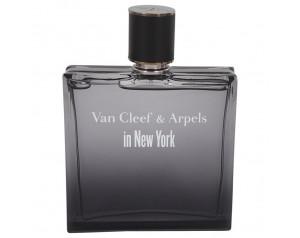 Van Cleef in New York by...