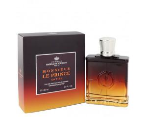 Marina De Bourbon Le Prince...