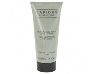 LAPIDUS by Ted Lapidus Hair...