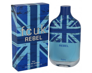 FCUK Rebel by French...