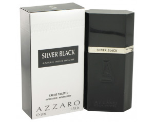 Silver Black by Azzaro Eau...