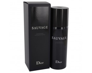 Sauvage by Christian Dior...