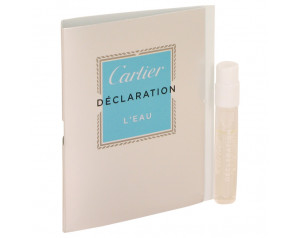 Declaration L'eau by...