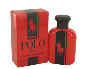 Polo Red Intense by Ralph...