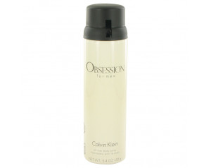OBSESSION by Calvin Klein...
