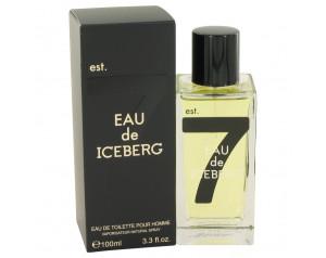 Eau De Iceberg by Iceberg...