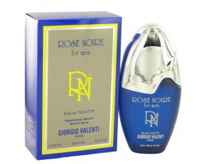 ROSE NOIRE by Giorgio...