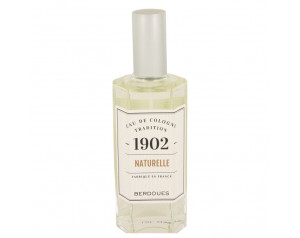1902 Natural by Berdoues...