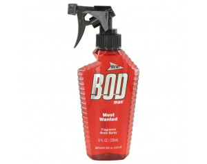 Bod Man Most Wanted by...
