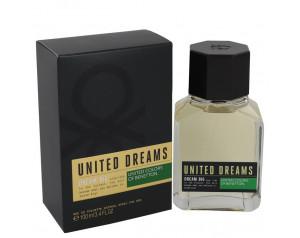 United Dreams Dream Big by...