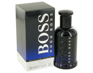 Boss Bottled Night by Hugo...