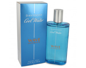 Cool Water Wave by Davidoff...