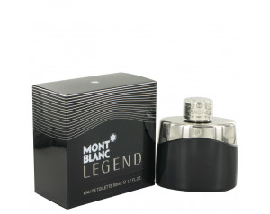 MontBlanc Legend by Mont...