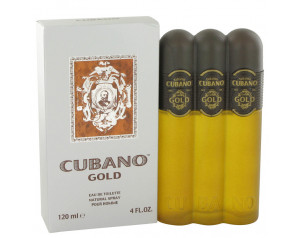 Cubano Gold by Cubano Eau...