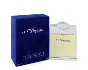 ST DUPONT by St Dupont Eau...