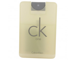 CK ONE by Calvin Klein...