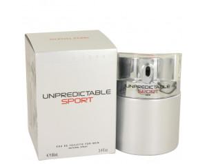 Unpredictable Sport by...