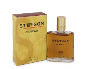 STETSON by Coty Cologne 3.5...