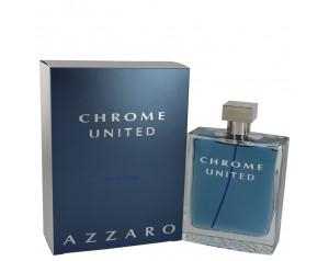 Chrome United by Azzaro Eau...