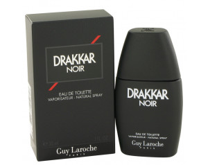 DRAKKAR NOIR by Guy Laroche...