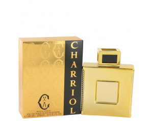 Charriol Royal Gold by...