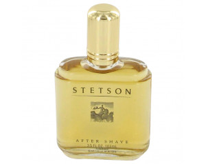 STETSON by Coty After Shave...