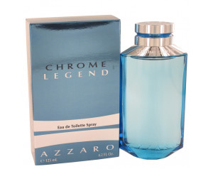 Chrome Legend by Azzaro Eau...
