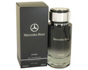 Mercedes Benz Intense by...