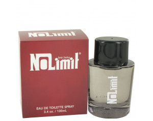 No Limit by Dana Eau De...