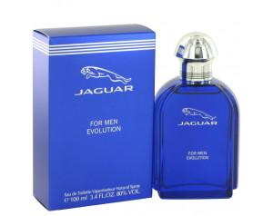 Jaguar Evolution by Jaguar...
