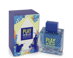 Play in Blue Seduction by...