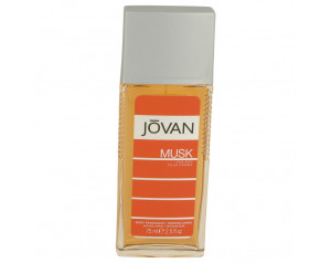 JOVAN MUSK by Jovan Body...