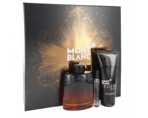 Montblanc Legend Night by...