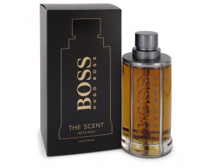 Boss The Scent Intense by...