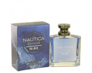 Nautica Voyage N-83 by...