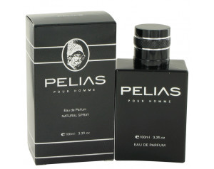 Pelias by YZY Perfume Eau...