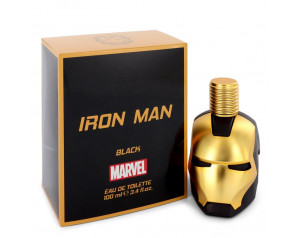 Iron Man Black by Marvel...