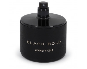 Kenneth Cole Black Bold by...