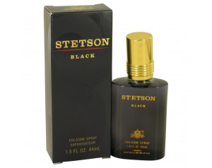 Stetson Black by Coty...