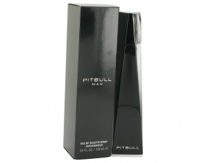 Pitbull by Pitbull Eau De...