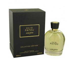 EAU DE PATOU by Jean Patou...