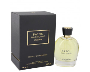Patou Pour Homme by Jean...