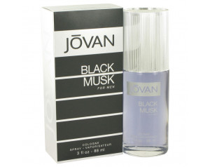 Jovan Black Musk by Jovan...