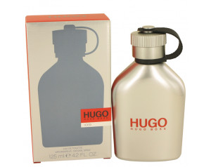 Hugo Iced by Hugo Boss Eau...