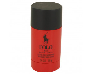 Polo Red by Ralph Lauren...
