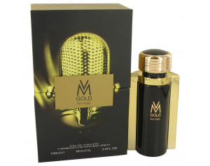 Victor Manuelle Gold by...