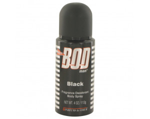 Bod Man Black by Parfums De...