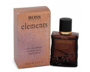 ELEMENTS by Hugo Boss Eau...