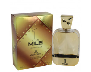 1 Mile Pour Homme by Jean...