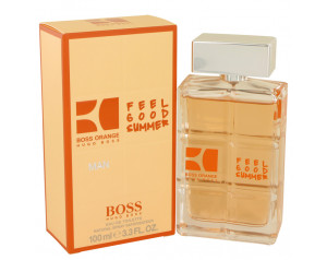 Boss Orange Feel Good...